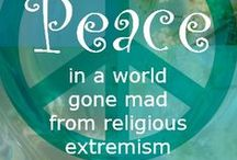 peace on earth now
