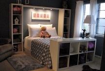 Kids Room Ideas / by Kerri Korol