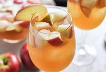 Cheers! / Enjoy a cocktail without all the guilt with these healthier alcoholic beverage options.
