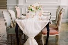 Wedding Reception Style & Décor