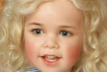 Dolls / I didn't have toys in a former life? / by Tracey Thomas