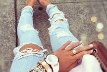 Fashion. / Dream closet