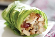 | Ahi Tuna | Wasabi Mayo | Bread & Butter | Fish & Chips | Burgers ...