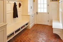 Mudroom / by Draven Made