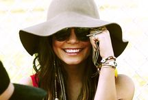 For the love of hats / by Jody Scott