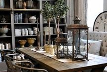 Dining Area / by Draven Made