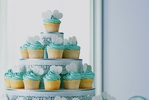 Cupcakes / by Courtney Cook