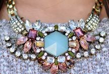 Jewelry I want/need