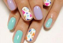 Nails I want/need