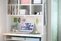 Office Space/Organization / by Kerri Korol