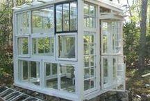 Glass, windows, mirrors, & doors / Glass, mirrors, windows, ideas / by Tracey Thomas