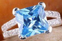 I'd wear that! Jewelry+ / Jewelry, wants & ideas / by Tracey Thomas