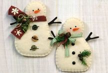 X-MAS CRAFTS/ GIFTS / Things to Make For X-MAS. Decorations,Gifts, Cards,Kids Crafts, Etc.