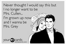 Fifty shades / Grey or Gray? / by Tracey Thomas