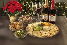 Holiday Entertaining with ALDI / Simply smarter holiday shopping begins here for holiday parties, appetizers, baking and recipe ideas. / by ALDI USA