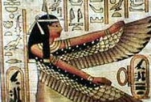 Ancient Symbols / Thoth was one of the main foundations of ancient symbols,lots of concepts, the sites here are very informative. Tehuti the Scribe of Knowledge.