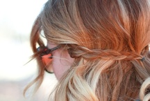 Hair, Nails, & Make Up / by Kaysie Stassi