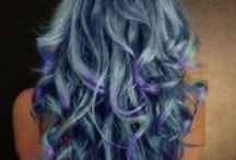 Beautiful Hair! / Anything having to do with hair...tips, tricks, color, style, etc...