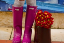 Style... for a rainy day / by Kaysie Stassi
