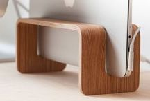 Nordic Appeal / Nordic Appeal is our design company. Nordic Appeal make beautiful and ergonomic accessories for Apple products.