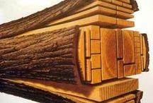 Woodworking Husband