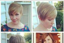Posh Haircut Portfolio