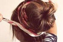 Hair for Liz