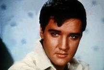 Elvis! / by Tracey Thomas