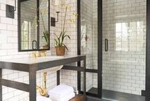 Master Bath / by Draven Made