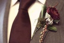 Marsala / The Pantone Colour of the Year 2015