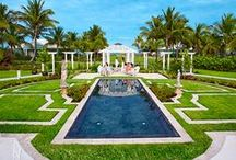 Brides Live Wedding 2015 / Inside the ultimate destination wedding in Jamaica, as voted on by our readers!