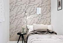 ⌂ Maison | La chambre des grands / Inspiration décoration pour la chambre