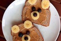 Yummy Recipes for Kids / Yummy recipes for kids! / by Lisa Nolan and Co