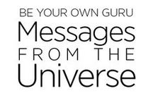 Universe messages