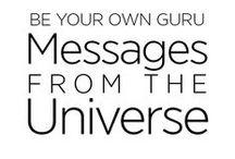 Universe messages