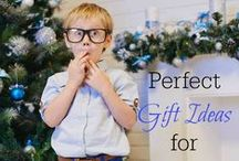 Great Gift Ideas / Gift lists, top gifts, giveaway gifts, holidays, birthdays, the seasons, for parents, kids, family members, in-laws, and friends! / by Lisa Nolan and Co