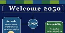 2050 / News Predictions for 2050