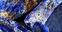 Throat Chakra Crystals - 5^ Chakra