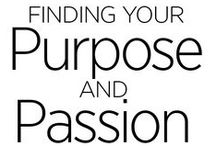 Find your Purpose & Passion
