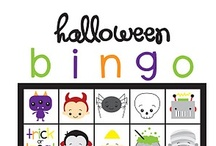 KIDS Halloween / by Chatteroo Team