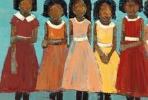 African American Art on art.com / A collection of diverse Black art from Art.com