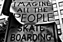 Skate / by Paul Smith