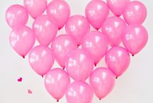 All Things Pink / All things girly