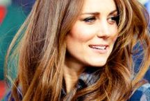 Kate Middleton Hairstyle File / In need of a little Kate Middleton hair inspiration? Then you've come to the right place!  Enjoy x