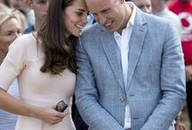 Cute Kate & William