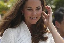 Royal Tour 2012: Jubilee / Pictures of Kate during the 2012 Jubilee Tour of Asia