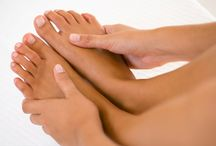 Nail, hand, and feet tips & tricks / Dermatologists treat nails and help resolve issues with nails. Find some tips and tricks here.