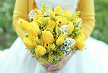 Yellow || Wedding Inspiration / Yellow || Wedding Inspiration