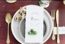 Green || Wedding Inspiration / Green || Wedding Inspiration
