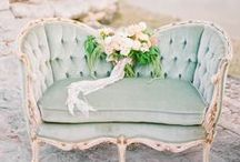 Vintage || Wedding Inspiration / Vintage || Wedding Inspiration